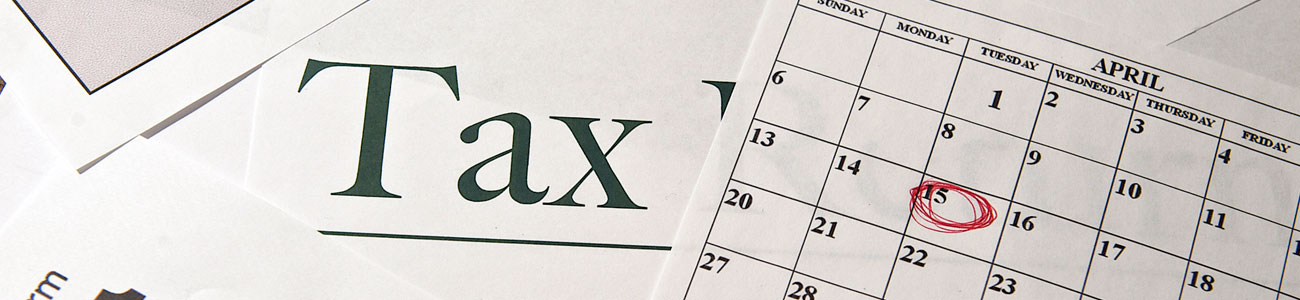 Tax planning in 2016
