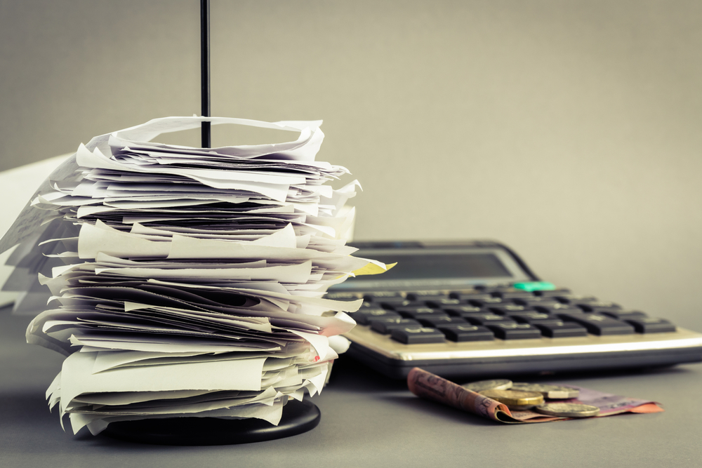 Tax Planning with Business Expenses